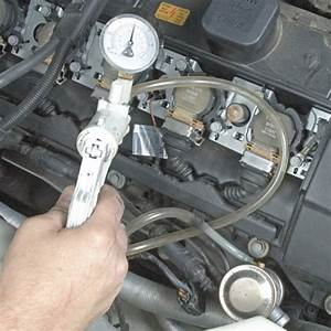 Bmw Secondary Air System Fault Code Diagnosing How To Diy