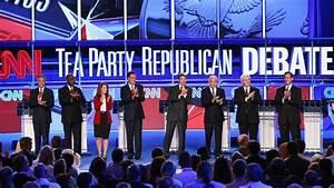 Tea Party Looks To Recapture Election Magic In 2012   WBFO