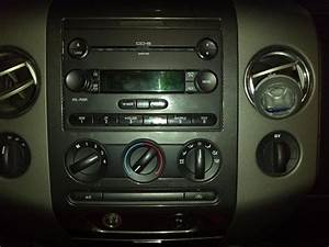 2003 Ford Lariat F150 Radio Wiring Diagram