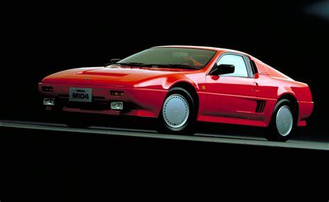 nissan japan cars the amazo effect nissan mid4