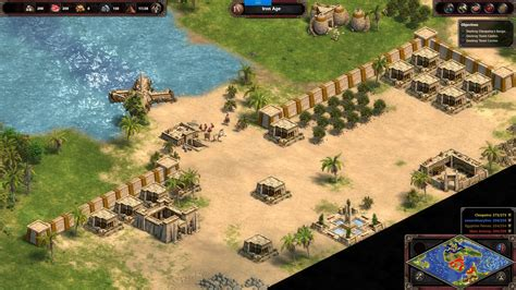 Age Of Empires Definitive Edition Review A Classic
