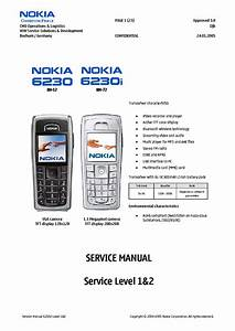 Nokia 6230i Rh