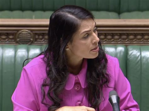 Priti Patel promises review of hostile environment policy ...