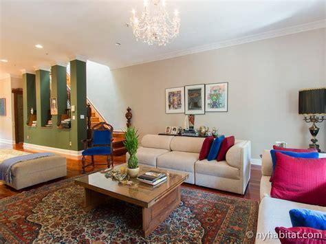 Appartamenti Affitto Vacanze New York by Casa Vacanza A New York 3 Camere Da Letto East