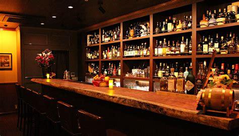 bar legacy tokyo japan