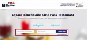 Pass Fr Espace Client Carte Pass : ma carte pass restaurant sodexo g rer votre carte en ligne ~ Dailycaller-alerts.com Idées de Décoration