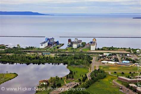 aerial boulevard lake current river greenway grain