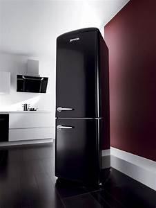 New, Contemporary, Retro, Refrigerator, By, Gorenje