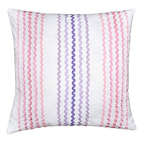 bed bath and beyond sofa pillows hayley striped throw pillow bed bath beyond