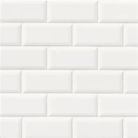 ms international subway tile mosaic 2 x 4