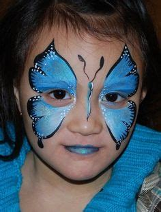 kinderschminken vir gesicht programm f 252 r die kleinen costume kinderschminken