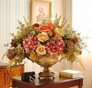 fleurs artificielles les avantages etourdissants en With chambre bébé design avec bouquet fleurs