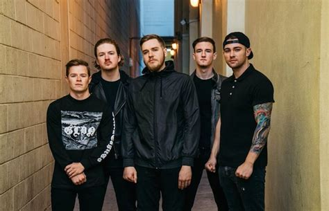 Wage War Signs To Fearless Records