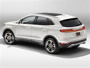 honda accord white rims 2015 lincoln mkc crossover unveiled kelley blue book
