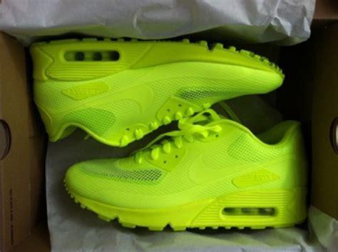 Trainers, Lime, Nike Air Force, Nike Air, Air