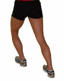 Lower Leg Stretching Exercises | Stretching | Training ...
