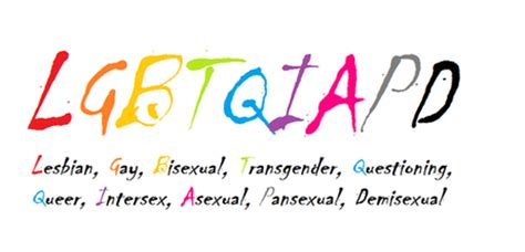 What Does Lgbt Stand For by Lgbt Is So Pass 233 All Hail Lgbtqia Paperblog