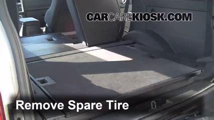 rotate tires   dodge nitro  dodge nitro sxt