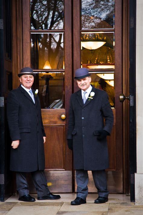Doorman (profession)   Wikipedia