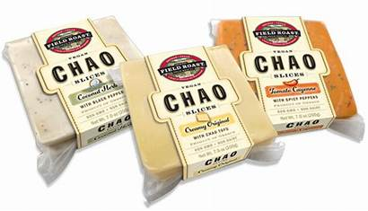 Cheese Chao Vegan Slices Cheeses Roast Field