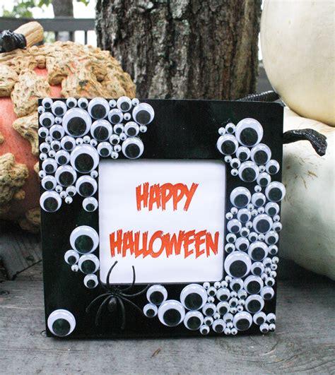 Green Owl Crafts Easy Halloween Crafts