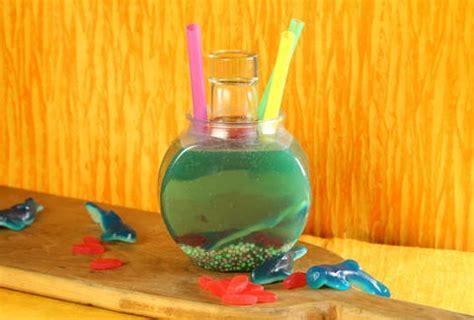 shark bite fish bowl drink recipe thrillist