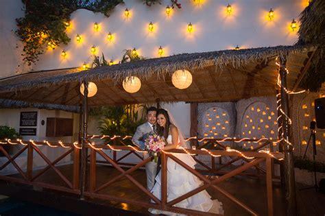 Festive Puerto Vallarta, Mexico Destination Wedding