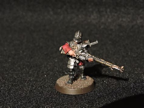 Empire greatswords and skitarii rangers conversion (With ...