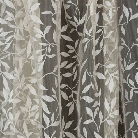 skip sheer fabric by the yard contemporary