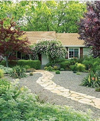 landscaping ideas for water runoff landscaping without grass