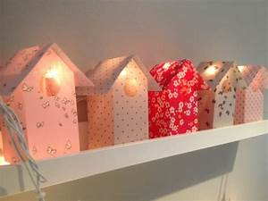 Guirlande Pour Chambre : guirlande lumineuse pour une atmosph re festive ~ Teatrodelosmanantiales.com Idées de Décoration