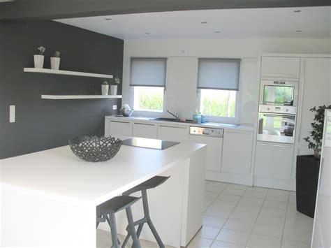 idee deco pour cuisine deco pour cuisine blanche home design nouveau et