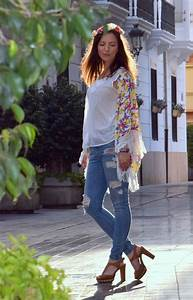 Boho, Chic, Outfit, Twists, For, Perfect, Bohemian, Style, By, Style, Advisor