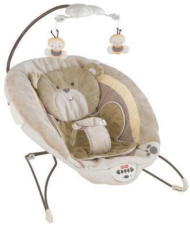 siège sauteur bébé siège sauteur de luxe mon petit ourson de fisher price