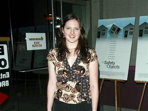 Jessica Campbell, morta l'attrice di Freaks and Geeks