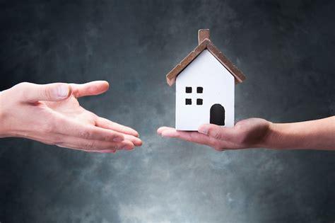 immobilie vererben  sparen sie steuern