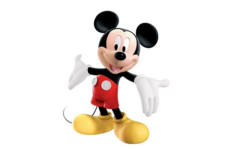 Mickey Mouse Hd Wallpapers  Free Cartoon Hd Wallpapers