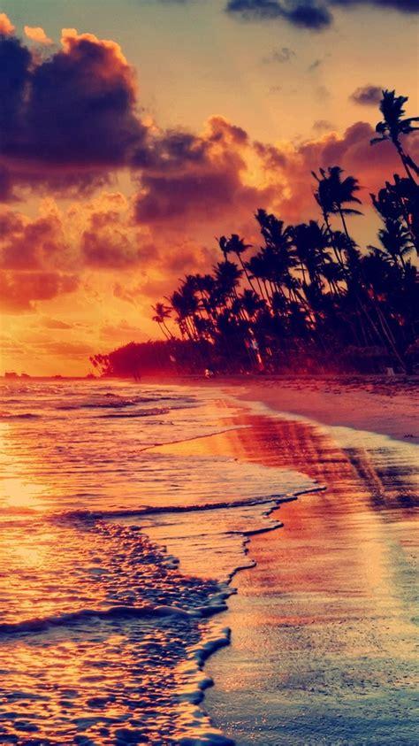 awesome colorful sunset iphone 6s les 25 meilleures id 233 es de la cat 233 gorie fond ecran gratuit