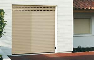 Portes de garage enroulable obasinccom for Fabricant porte de garage enroulable