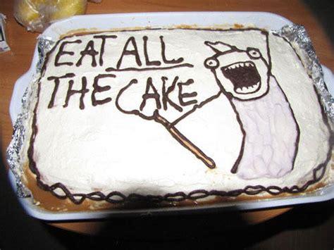 Meme Cake - 21 hilarious cake messages smosh