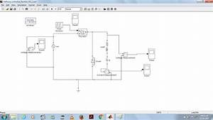 Halfwave Controlled Rectifier With Rle Load Matlab