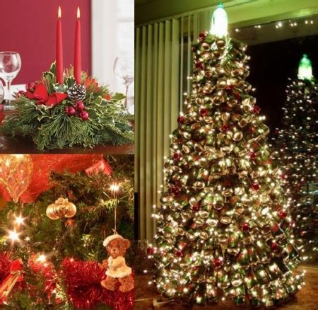navidad manualidades navidenas