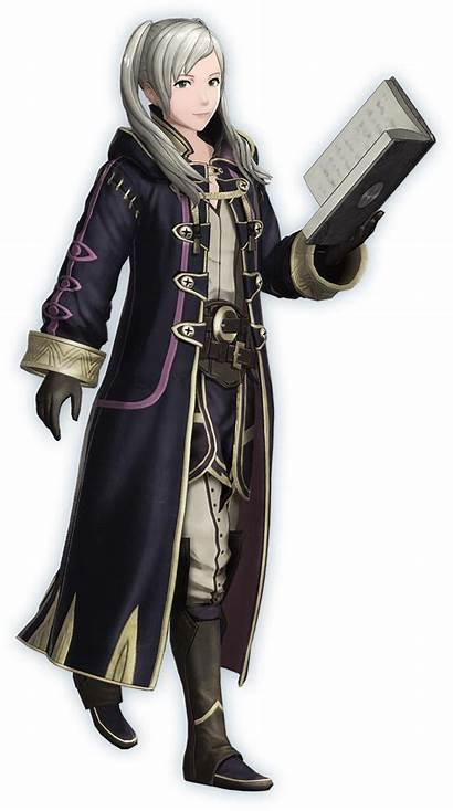 Robin Female Emblem Fire Awakening Warriors Tactician