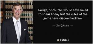 QUOTES BY TONY WHITLAM | A-Z Quotes