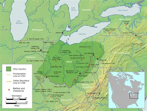 Ohio Country Wikipedia