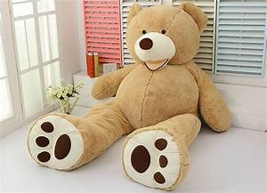 Popular Giant Stuffed Animal Bed-Buy Cheap Giant Stuffed ...