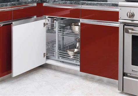 kitchen cabinets sliding shelves blind corner system shelves that slide 6387