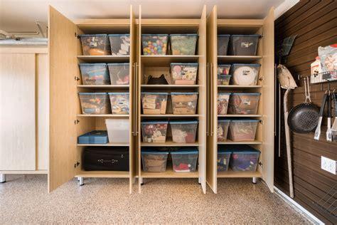 Apartment Garage Storage Ideas  Change The Garage Room