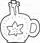 Maple Syrup Clipart Coloring Clip Clipground Cartoon sketch template