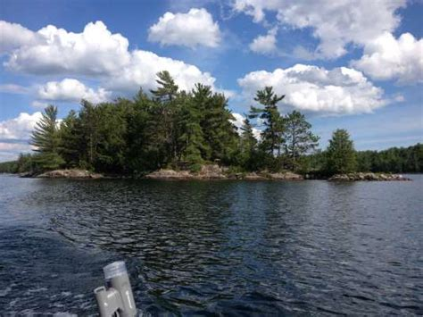 Fortney Island   Northern Ontario, Ontario , Canada